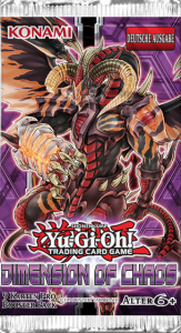Dimension of Chaos Booster