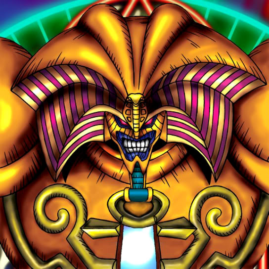 Yugioh Exodia The Forb... Ultra Lord