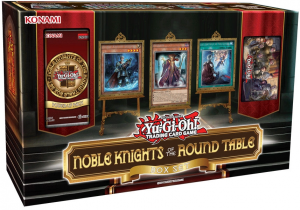 The Nogle Knights of the Round Table Box Set