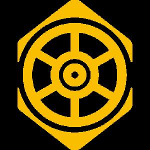 Royal Paladin Zeichen