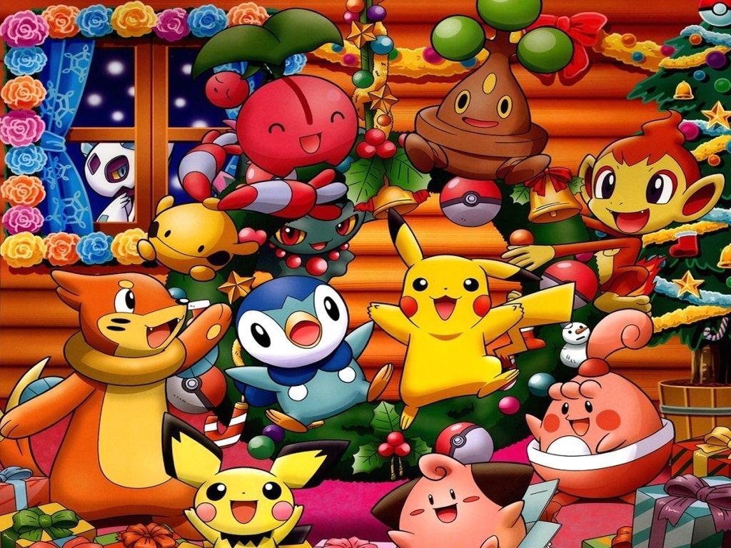 Die besten Pokemon Weihnachtsgeschenke für Weihnachten