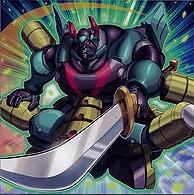 Superstarker_Samurai-Kriegsherr_Susanowo