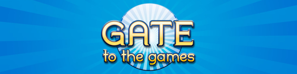 Gate to the Games Blog