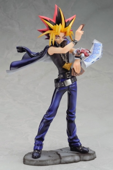 figur-yami-yugi-duel-with-destiny-artfx-j-von-kotobukiya