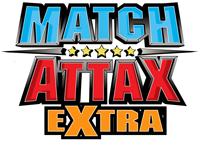 Match Attax Extra 2015