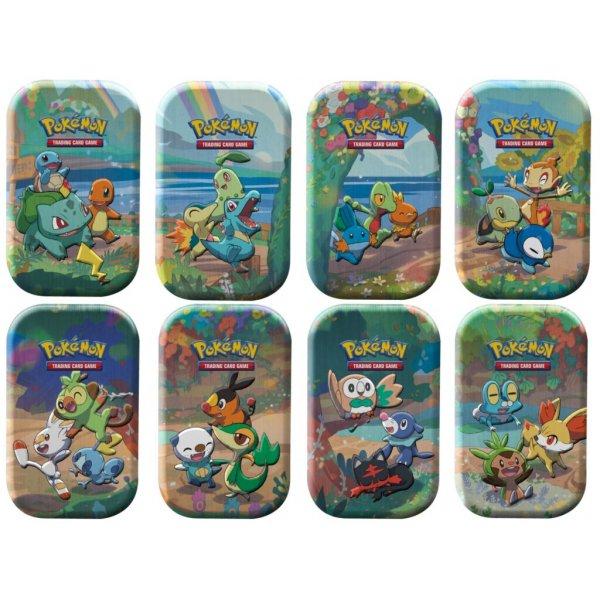 Pokemon Celebrations Booster 25 vorbestellen