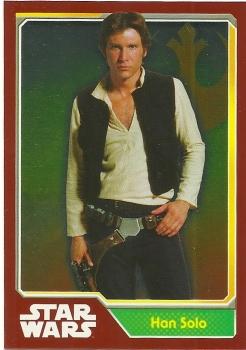 Harrison Ford. Der einzige Schauspieler, dessen Karriere nicht durch den Film ruiniert wurde.