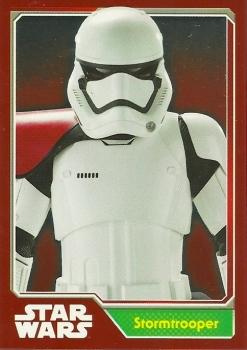 Statist X. Auch in den Rollen Stormtrooper 2, 3, 5 und 8.