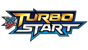 XY Turbo Start Logo