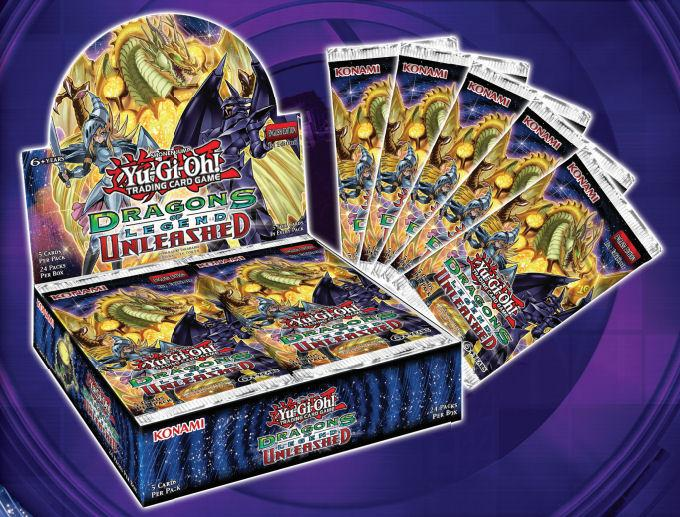 Xyz-Monster Archive - Gate To The Games Trading Card Blog