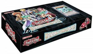 Yugioh Legendary Collection 5D's